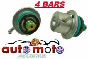 4 BAR Fuel Injection Pressure Regulator FOR AUDI VW SEAT 037133035C 0280160557