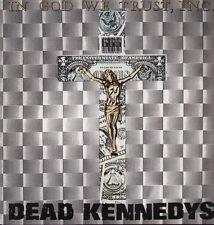 Dead Kennedys - In God We Trust [New Vinyl]