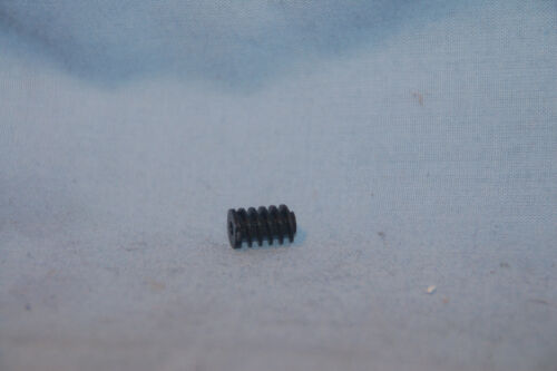New Hornby S9575 Nylon Single Start Worm X03//4