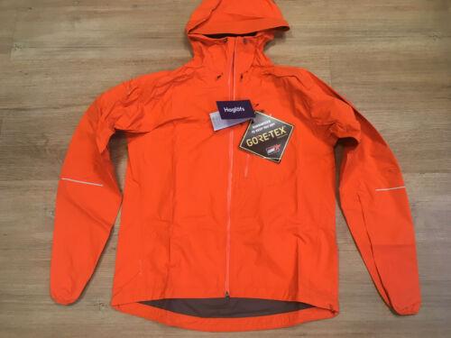 Gore-Tex Paclite superlight MSRP 230 jacket Haglofs LIM III 240g