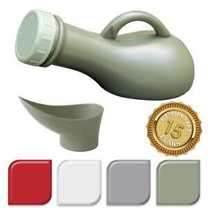 Unisex-Tragbare-Urinal-Flasche-Maenner-Frauen-Auto-Reisen-Camping-Damen