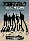Scorpions Forever and a Daylive in Munich 2012 DVD