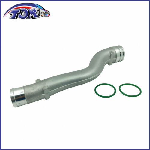 Brand New Coolant Water Pipe From Distribution Tube Fits Porsche Cayenne 4.5 V8