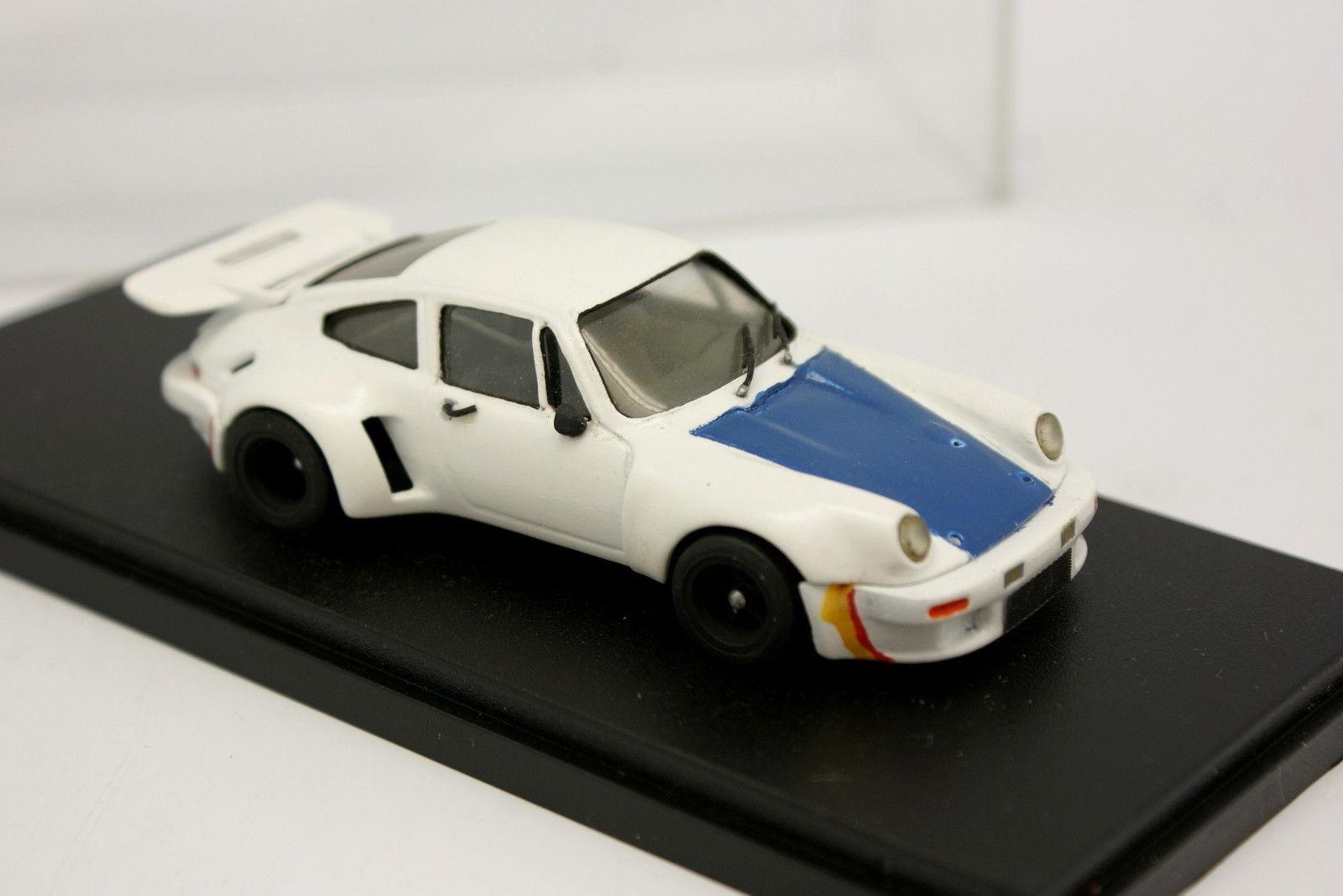 AMR 1 43 - Porsche 911 911 911 Carrera Buchet white blue cd1540