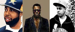 Details about Kanye West drum kit J Dilla SAMPLEs Hi-Tek Jay DEe Hip Hop  MPC Logic FL Maschine