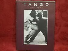 Tango H/B Isabel Munoz & Evelyne Pieiller English & Spanish