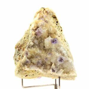 Fluorite-Quartz-Barium-604-50-Ct-La-Cabana-Berbes-Spain