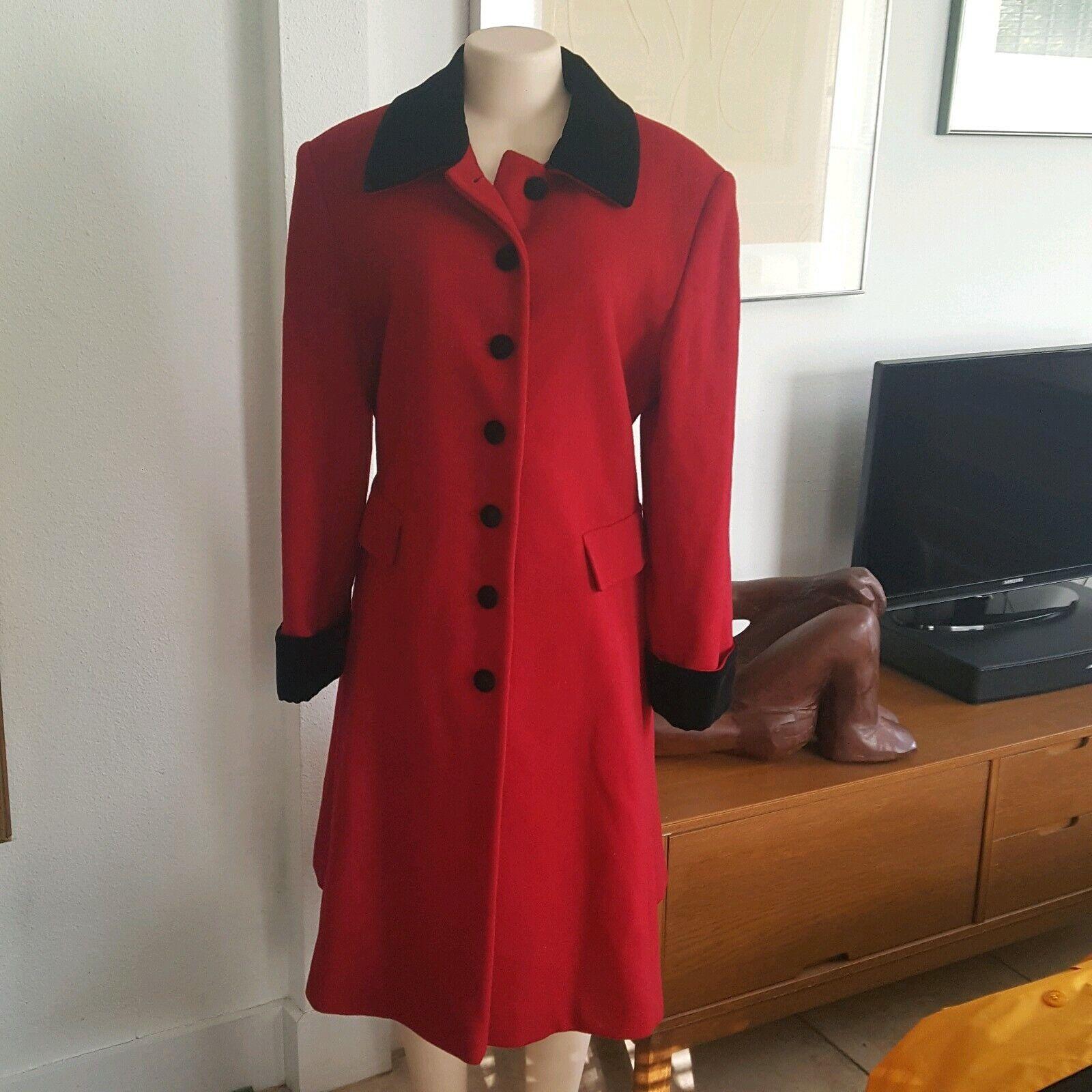 Vintage Halston Coat. - image 1