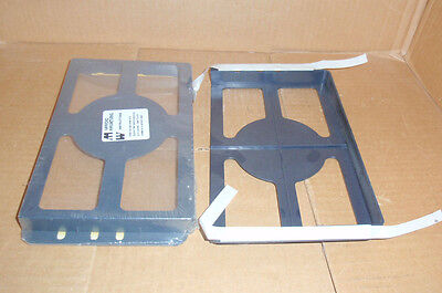 SG3 Hammond Manufacturing Mfg NEW In Box Domed Finger Guard Transformer Cover