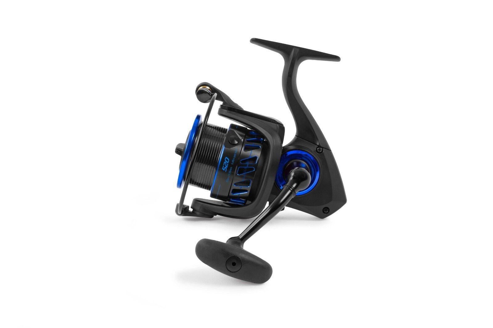 Preston All Innovations INERTIA Match Fishing Reel All Preston Größes cb7e92