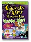 Grizzly Tales for Gruesome Kids Nuclear Wart 5012106936157 DVD Region 2