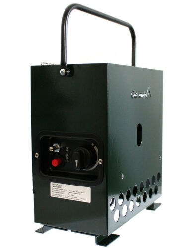 Heatbox 2000 Campingheizung Gasheizung Thermostat Heizung Propangas Heizer Propa
