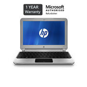 "HP 3105 AMD 350 1.6ghz 2GB Ram 160GB HDD 11"" Windows 10 Home HDMI"