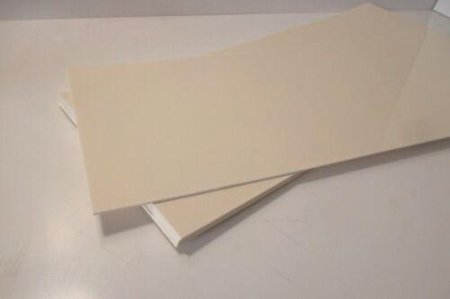 3mm Acrylnitril-Butadien-Styrol ABS 8330 cremefarben // leicht beige
