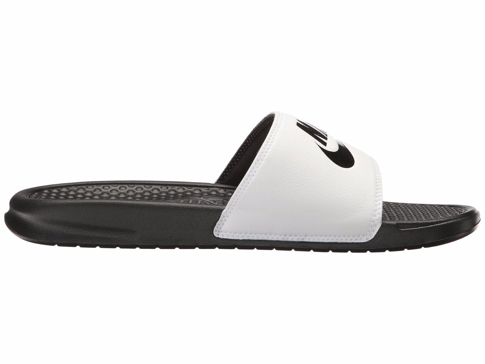 Nuova unisex nike s sport slide sandali infradito piscina pantofole uomini 6-18 sz