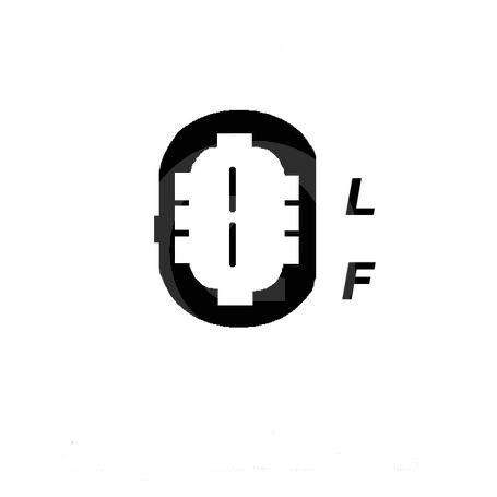 High Output 300 Amp NEW HD 2 Pin Alternator Chevy Suburban Escalade GMC Sierra