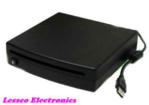 MITO-USB-Intergrated-Add-on-CD-Player-For-Select-Make-amp-Models-w-IO5-amp-IO6-Radio