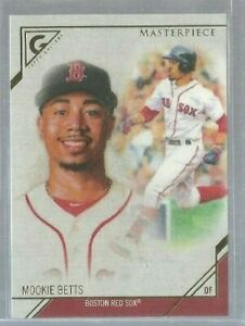 2017-Topps-Gallery-Masterpieces-MP11-Mookie-Betts-ref55414