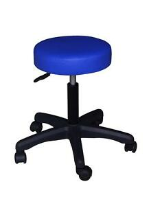Taburete ergonómico para masajistas modelo VIP-C1A