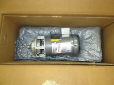New Penguin Hsc 1 12 M Stainless Steel Multi Stage Centrifugal Pump 230460vac