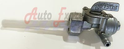 NEW LG900 Fuel Gas Petcock Assembly Inlet Switch Tap Two Stroke Generator