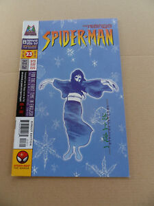 Spider-Man-The-Manga-23-Marvel-1998-VF