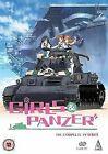 Girls Und Panzer The Complete TV Series 5060067005320 DVD Region 2