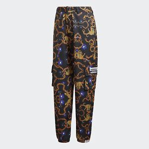 adidas AU Women Multicolor Her Studio London Cargo Pants
