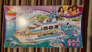 Lego Friends 41015 - Dolphin Cruiser