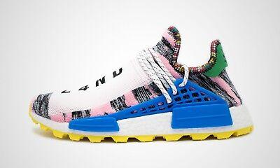 wholesale dealer 62015 a295c IN HAND Adidas Pharrell Williams Human Race NMD Hu Solar ...