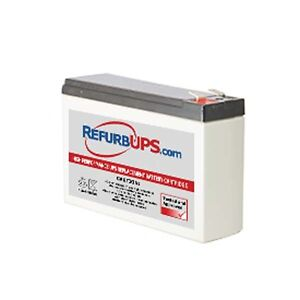 APC-RBC106-Compatible-Brand-New-Compatible-Replacement-Battery-Kit