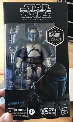 "Star Wars Black Series 6/"" Clone Trooper IN HAND New Sealed Prequel Attack"