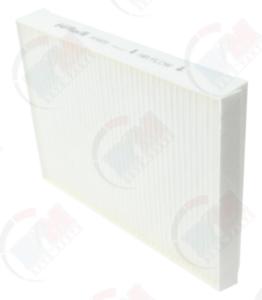 PURFLUX Cabin Air Pollen Filter AH409 for Mercedes-Benz C E GL GLC GLE GLS ML