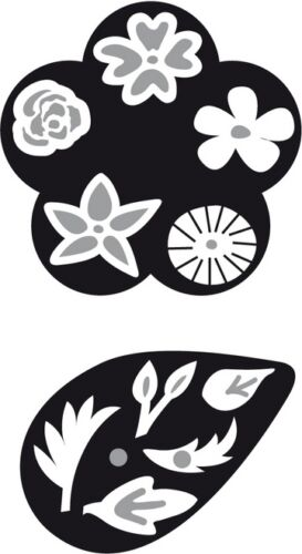 Marianne Design CRAFTABLES Cutting /& Embossing Die BOUQUET CR1210 REDUCED *