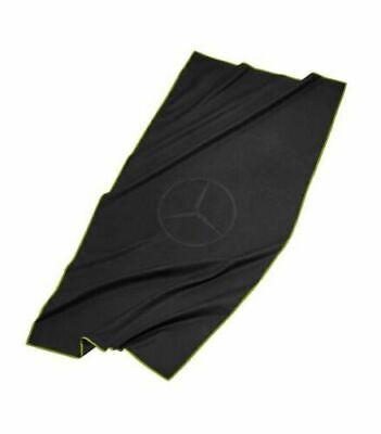 Original Mercedes-Benz Funktionshandtuch Handtuch anthrazit B66955810