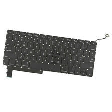 "KEYBOARD (US) - MacBook Pro Unibody 15"" A1286 Mid 2009,2010,Early/Late 2011,2012"