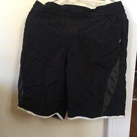 Women's Bontrager Dual Sport Wsd Short Size Large Black