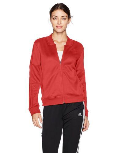 3 Snap femmes Tricot pour survêtement Veste Athletics de Adidas couleurs ZqCnx0