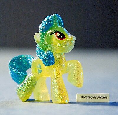 My Little Pony Wave 10 Friendship is Magic Collection 24 Lemon Hearts
