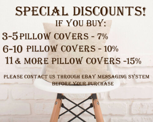 Sailboat Pillow Cover Personalized Name Nautical Pillow #102 Burlap Pillowcase