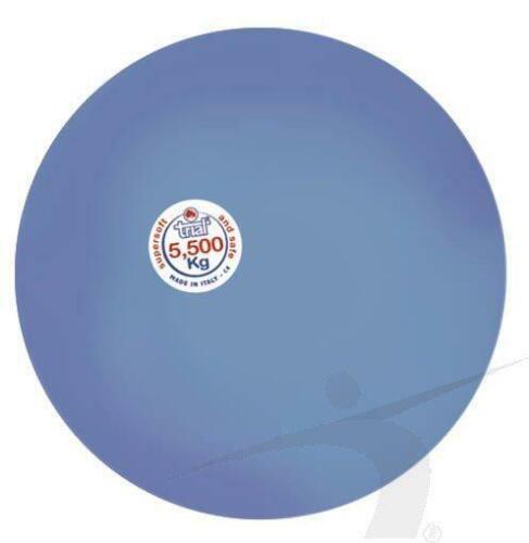 8.8Lbs Polanik Super Soft Rubber Indoor Shot Put Weight 11.5cm 4kg