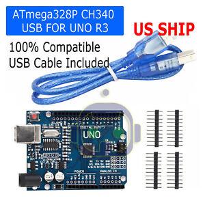 UNO-R3-ATmega328P-CH340-USB-Board-for-Compatible-Arduino-DIY