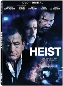 Heist-DVD-NUEVO