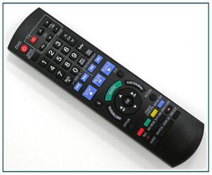Ersatz-Fernbedienung-fur-Panasonic-DVD-DMR-EX768EP-S-DMR-EX77-DMR-EX77EP