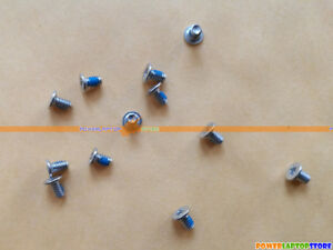 12pcs-New-Dell-XPS-13-9343-9350-9360-XPS-15-9550-9560-M5510-Bottom-Cover-Screws