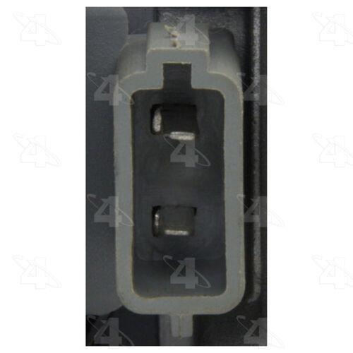 A//C Compressor-New Compressor 4 Seasons 58132