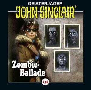 ZOMBIE-BALLADE-JOHN-SINCLAIR-FOLGE-131-CD-NEW