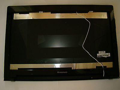 "Lenovo G70-70 G70-35 17.3/"" LCD Lid Cover Front Bezel Back AP0U1000100 Webcam"