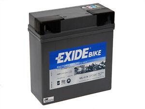BATTERIA-EXIDE-GEL-12-19-PER-MOTO-BMW-ORIGINALE-EXIDE-GEL12-19