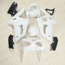 Fairing For Kawasaki Ninja ZX6R ZX-6R 636 03 04 2003 2004 Injection ABS Unpainte